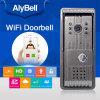 Da sustentação esperta de WiFi do Doorbell do ponto de entrada Aly801 liberação remota da porta de Ios Android Smartphone