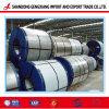 De gegalvaniseerde Staalplaat van het Aluminium Steel/Gl