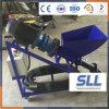 Sale를 위한 디젤 엔진 50m3/H Portable Concrete Grouting Pump