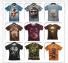 T-shirts animaux promotionnels en gros bon marché