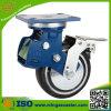 Qualität PU-Rad-Fußrolle für industrielle Fußrolle
