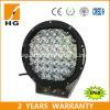 Nicht für den Straßenverkehr 3D Arbeits-Licht 4X4 185W des Reflektor-185W LED rundes CREE LED fahrendes Licht 9inch