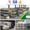 ASTM201, 304 316, pipa de acero inoxidable 316L y tubo