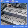 Type joint de doigt de pont en route de dilatation (fabriqué en Chine)