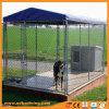 DIY Kasten-Hundehütte-Kettenlink-Hundehaustier-System