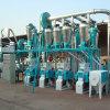 小麦粉の製造所機械の60tonsはプラントを完了する