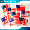 Ditital Printing USA Paper Toothpick Flags (M-NF29F14024)