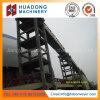 LangstreckenBelt Conveyor System für Bulk Material Transfer