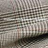 Garn gefärbtes Gewinde-Sofa-Gewebe des Gold100%linen