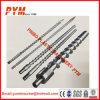 Plastic MachineryのためのプラスチックExtruder Bimetallic Screw Barrel