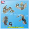 De stempelende Granaatscherf van het Metaal, het Vernikkelde Dunne Stempelen van het Metaal (hs-BC-0035)