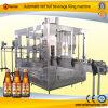 Automatische Energie trinkt Produktions-Maschinerie