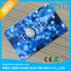 [كمك] بلاستيكيّة عمل [كرد/بفك] بطاقة مع طباعة لأنّ عضوية