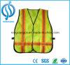 Colete de tráfego Refelective Hi-Vis colete de segurança com Pt471 Standard