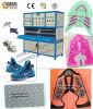 Werksgesundheitswesen Kpu Deckel-Formteil-Maschine für Sport-Schuh-Oberleder