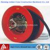 tambour de câble de capacité de la corde 50meters
