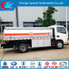 4*2 5cbm 8cbm Kraftstoff-Tanker für Verkauf