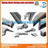 Лезвия машины ножниц индустрии ножей высокого качества прямые