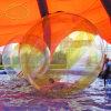 Fulong que flota la bola del agua de PVC/TPU, caminata en las bolas del agua para la venta