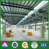Steel pintado Structure Workshop con Fiber Glass Insulation Cladding (XGZ-SSW 484)