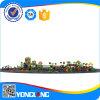 Speelplaats van de Reeks van de Auto van Kaka de Plastic Openlucht voor Kinderen (yl-C107)