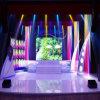 Tablilla de anuncios video de SMD P5 LED