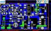 Multicapa de alta calidad Circuito Impreso PCB con oro de inmersión