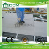 Suelo incombustible usado oficina del tablero del cemento de la fibra