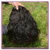 trama brasileira do cabelo de Remy do Virgin do Weave natural não processado do cabelo humano da onda 9A