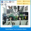 Máquina de la nueva tecnología para el estirador plástico