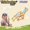 2015 Sale caldo Educational 3D Puzzle Toy per Math Geometry