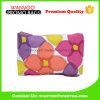 多彩で柔らかい鉛筆の装飾的な戸棚の記憶の綿織物袋