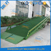 Mobile Steel Trailer card Ramp with EC