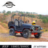 150cc CVT Adult Kart voor Sale