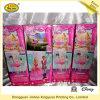 Embalaje plegable para la caja de la muñeca del juguete (JHXY-PB0045)