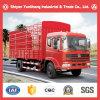 Carro del camión de la estaca de Sitom T260 4X2 para la venta/la caja 4X2 del cargo