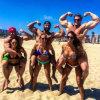CAS 5949-44-0 Testosterone Undecanoate Powder Bodybuilding Steroids for Men