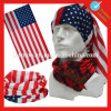 Impression promotionnelle USA Bandana nationale Bandana