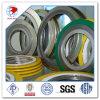 De spiraalvormige Pakking ASME B16.20 Ss316/Graphite van de Wond met Materiële Pakkingen van de Ring van Cs de Buiten