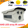 60m LED Array IR 1.0 Megapixel Ahd Camera