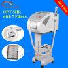 L'IPL Laser Cheveux permanents de la machine de l'Acné Remover Machine