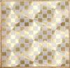 Dgy007 Mosaico de acero inoxidable