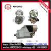 Nieuwe Startmotor voor Vorkheftruck 128000-4111 van Toyota
