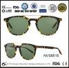 Las gafas de sol del caso, UV400 polarizaron las gafas de sol, gafas de sol libres del níquel