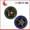 Professional пользовательские оптовые дешевые сувенирные металлические задача монеты