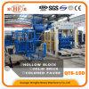 De hydraulische Gecontroleerde Machine van Bouwmaterialen met PLC