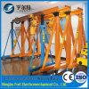 F5-02 venden al por mayor la grúa de pórtico de acero de la altura del arreglo de la certificación del Ce