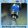 Обслуживание CNC подвергая механической обработке с поворачивать, филировать, сверля в высоком качестве