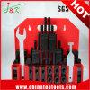 Quente! Kits de aperto métricas de aço com M16 de Alta Qualidade
