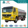 De Vrachtwagen van de Tanker van de Brandstof 336HP van Sinotruk HOWO 6X4